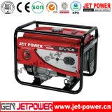 портативный генератор Astra Корея газолина генераторов нефти газолина 5kw