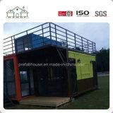 Casa prefabricada del envase (CH-E)
