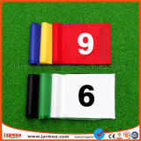Mayorista de Golf personalizadas banderas y tazas