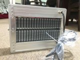 Свет потока RoHS ETL Listed 200watt СИД Ce перезаряжаемые для суда волейбола