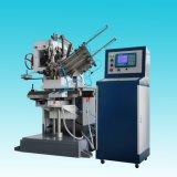Escova de alta velocidade Drilling Tufagem Máquina da escova