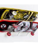 Skateboard Présentoir acrylique à montage mural