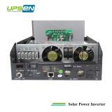 Energia solar e eólica híbrido do inversor DC AC UPS onda senoidal pura Inversor de Energia Solar com porta USB 3kVA/5kVA 12/24/48VDC