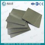 Лист металлического листа карбида вольфрама высокой эффективности/цементированного карбида