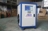 Промышленный охладитель воды с герметичным типом компрессором переченя