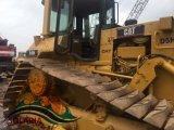 Usado máquinas de construção original do trator hidráulico Japão a Caterpillar d5h Bulldozer Série II