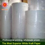 Qualitäts-Seidenpapier-Walzen-Papier-Mg-Zwischenlage-Weißbuch