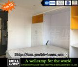 Wellcamp 호화스러운 완성되는 Prefabricated 선적 컨테이너 집