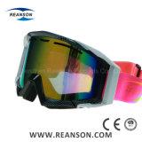 Nouveau design casque compatible Snowboard professionnel des lunettes de protection