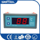 Controlador de temperatura de Digitas do Refrigeration do sensor de Ntc