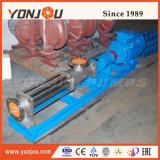 Alta Vicosity singola pompa di vite di G/pompa Single-Rotor/pompa fluida di trasferimento