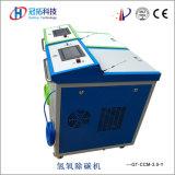 Eco-Friendly Hho 차 엔진 탄소 예금 세탁기술자