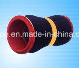 Les tuyaux de dragage en PEHD fournisseur utilisée pour la vente du tuyau de drague