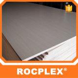 Le contre-plaqué de pin de Rocplex, contre-plaqué solide de faisceau de peuplier, film a fait face au contre-plaqué