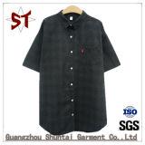 Camisa Polo de lazer de moda para homens
