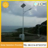 バッテリー・バックアップが付いている新型販売法の井戸の中国の安い太陽街灯