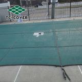 Зимний бассейн охватывает Inground безопасности и безопасности бассейн крышки