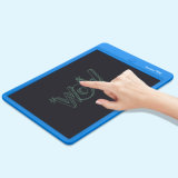Juguetes de pizarra de dibujo por escrito de 12 pulgadas LCD Tablet con bloqueo de la pantalla