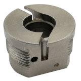 Precisie die CNC van het Aluminium het Deel van het Metaal voor Medische Apparatuur machinaal bewerkt