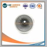 Alumina van de Werktuigmachines van het Carbide van het wolfram Pijpen