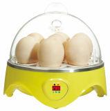 Equipo de las aves de corral de la granja de pollo de Hhd de la incubadora del huevo para 7 huevos