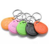 Kundenspezifische NXP ABS RFID SchlüsselFobs für Zugriffssteuerung