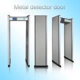 Detector de metales del recorrido de la seguridad con la alta sensibilidad Xld-B