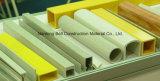 Pultrusions de fibre de verre, profils de fibres de verre, structures de FRP, profils de GRP Pultruded