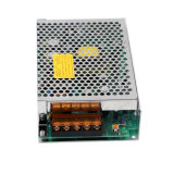 le gestionnaire de 24VDC2.5A 60W DEL, SMP 60W, le bloc d'alimentation de la commutation 60W, 60W DEL élimine le pouvoir, bloc d'alimentation d'AC/DC, bloc d'alimentation continuel de commutateur de la tension 24VDC 60W