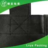 Sacchetto non tessuto laminato commercio all'ingrosso con il marchio personalizzato per acquisto