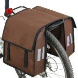 Sacchetto classico del Pannier del doppio della bici del sacchetto di elemento portante della bicicletta dell'OEM