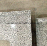 Китайский Countertop кухни камня кварца мрамора гранита (белизна G603 или Padang)