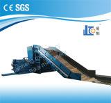 Полуавтоматная машина гидровлической упаковки Hbe120-110110 для картона