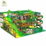 Оборудование спортивной площадки самой новой конструкции симпатичное используемое коммерчески крытое