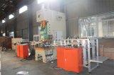 Automatische Aluminiumfolie-Behälter-Maschinen-Zeile