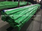 ASTM Tp316L/TP304 mit kleinem Durchmesser Edelstahl-Rohre/Gefäße