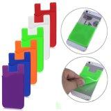 UniversalKreditkarte Identifikation-Pocket Schlitz-Beutel-Mappen-Speicher-Halter für Telefone