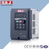 Convertidor de frecuencia variable SAJ Controlador de velocidad del motor de 380V SALIDA