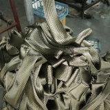 防火高温耐火性の玄武岩のファイバーの袖