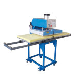 La sublimación de tinta 40*60 Prensa la máquina de transferencia de calor