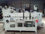 La flexographie Machine avec 2 Découpe rotative (RY-320-1 couleur)