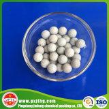 Sfera dell'allumina di 93%/ciottolo dell'allumina/sfera di ceramica