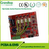 Hochfrequenz PCBA und gedruckte Schaltkarte für GPS-Produkt