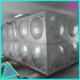 중국 제조자 장기 사용 스테인리스 물 탱크
