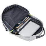 Zaino leggero semplice del computer portatile di buona qualità del sacchetto del calcolatore di corsa