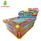 Dragon Hunter рыб игры машины океана короля 2 промысел игру аркаду для съемки видео игры
