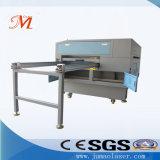 De dubbele Scherpe Machine van de Laser van de Efficiency met het Ruilbare Platform van het Niveau (JM-960t-MT)