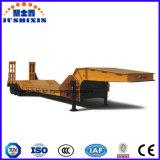 Wellen-niedriger Bett-halb Schlussteil der Qualitäts-3 vom China-Lieferanten