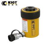 cylindre 700bar hydraulique à simple effet du plongeur 1.5-63.0kg creux