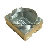 알루미늄 금관 악기 스테인리스를 가진 주문을 받아서 만들어진 정밀도 CNC 기계로 가공 부속